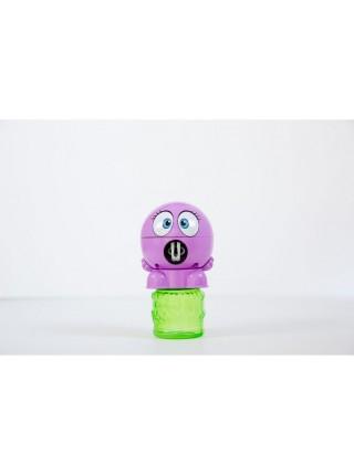 Мильні бульбашки Gazillion Веселун, р-н 59мл, рожевий GZ36570