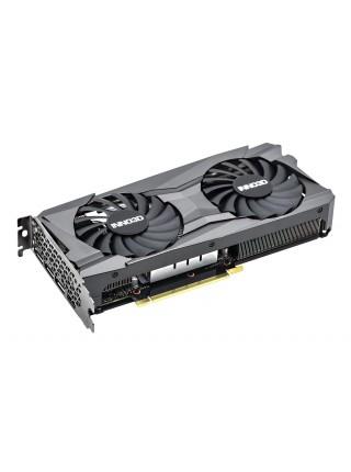 Відеокарта INNO3D GeForce RTX3060 Ti 8Gb GDDR6 Twin X2 LHR