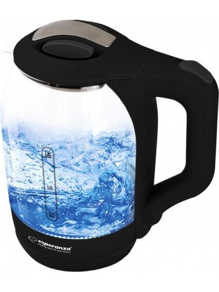 Чайник Esperanza Kettle EKK025K