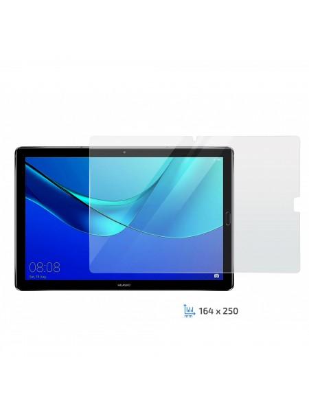 """Захисне скло 2Е HUAWEI MediaPad M5 10/M5 Pro 10 10.8"""" 2.5D clear (2E-TGHW-M5P10.8)"""