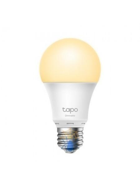 Розумна LED Wi-Fi лампа з регулюванням TP-Link Tapo L510E
