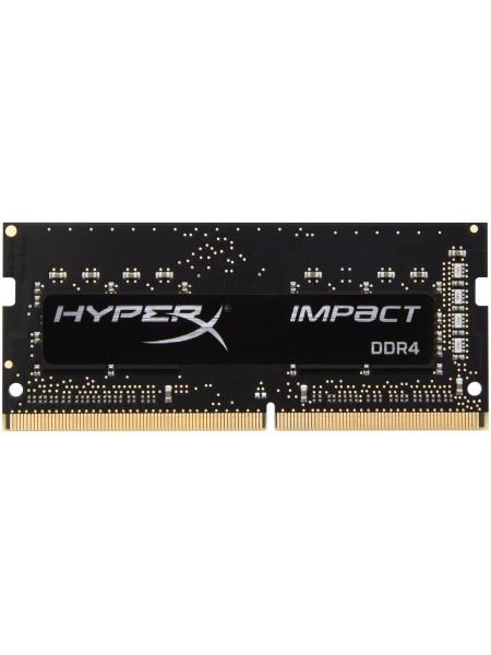 Пам'ять до ноутбука Kingston DDR4 2933 8GB SO-DIMM Kingston FURY Impact