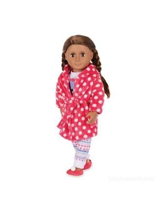 Набір одягу для ляльок Our Generation Deluxe для сну BD30273Z