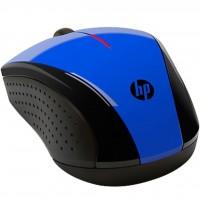 Мышь беспроводная HP X3000 Cobalt Blue Wireless (N4G63AA)