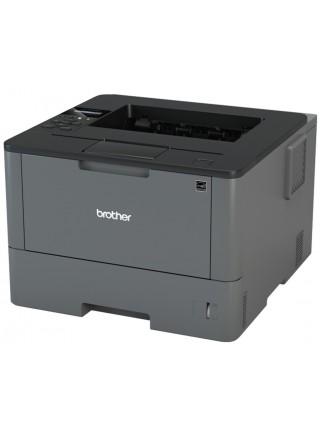 Принтер A4 Brother HL-L5100DN
