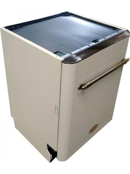 Вбудовувана посудомийна машина Kaiser S60U87XLElfEm - Шx60см./14 компл/6 прогр/сл.кістка (класика)