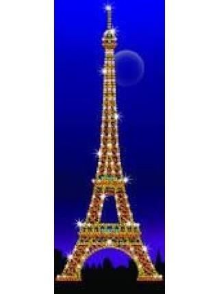 Набір для творчості Sequin Art STRICTLY Ейфелева вежа SA1405