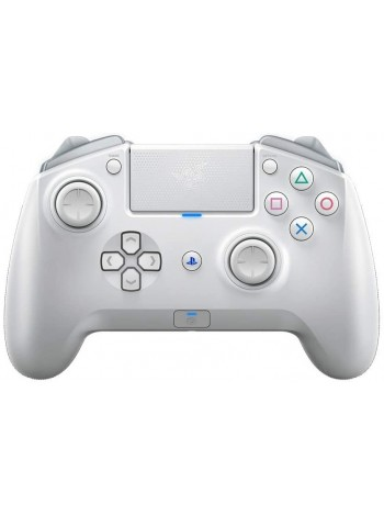 Razer Raiju Tournament Edition[Mercury White]