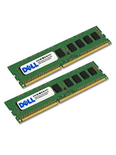 Модуль пам'яті Dell 16GB RDIMM, 2666MT/s,Dual Rank (370-ADND*)