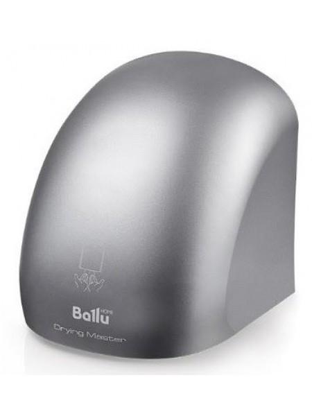Сушарка для рук Ballu BAHD-2000DM срібляста