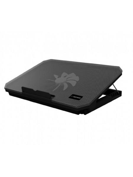 Підставка під ноутбук all types Esperanza Notebook Cooling Pad EA141 Sam