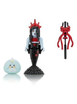 Ігрова колекційна фігурка Jazwares Roblox Core Figures Star Sorority: Dark Mermaid W7