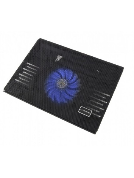 Підставка під ноутбук all types Esperanza Notebook Cooling Pad EA142 Sol
