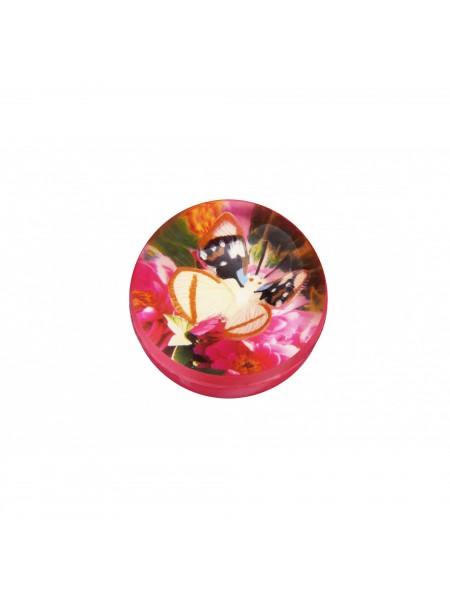 М'ячик-стрибунець goki Метелик білий 16019G-2