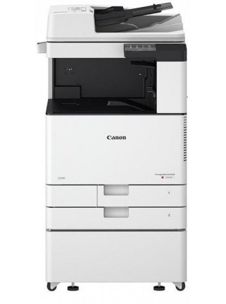 Canon iRC3125i з Wi-Fi