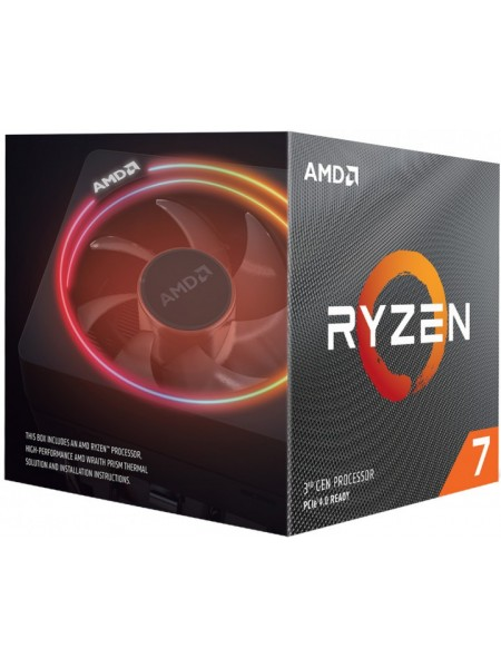 Процесор AMD Ryzen 7 3700X BOX s-AM4 (100-100000071 BOX)