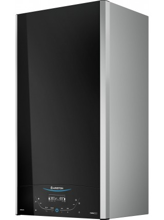 Котел газовий Ariston Alteas XC 30 FF NG, двоконтурний, турбований, сенсор, Wi-Fi, 30 кВт