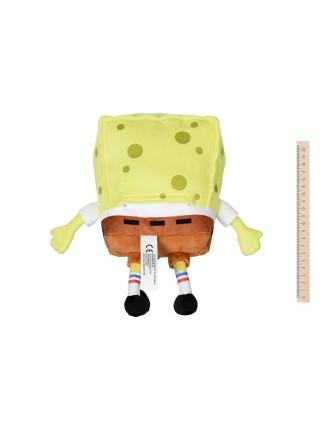 М'яка ігрaшка SpongeBob Exsqueeze Me Plush SpongeBob Fart зі звуком