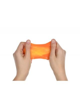 Розумний пластилін Paulinda Thinking Clay Змінює колір 30г (жовтий / помаранчевий) PL-170705