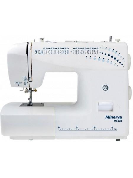 Швейна машина МINERVA M823B
