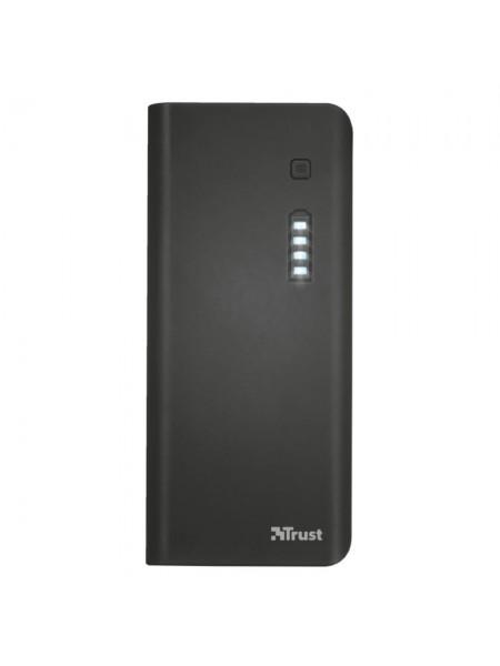 TRUST Primo Powerbank 10.000 - Black (21149)