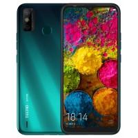 Смартфон TECNO Spark 6 Go 3/64Gb (KE5j) Dual SIM Ice Jadeite (4895180762925)
