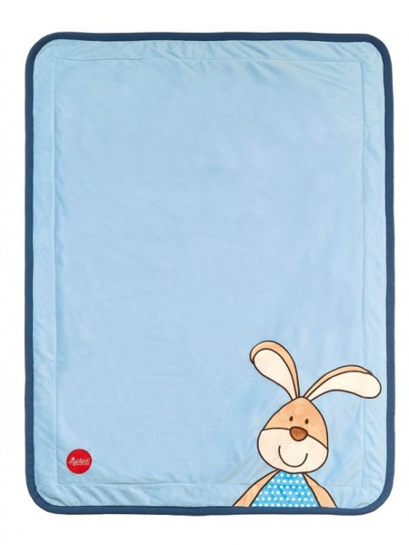 Дитяча ковдра sigikid Semmel Bunny 41555SK