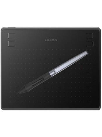 Huion Графический планшет Huion HS64, Black