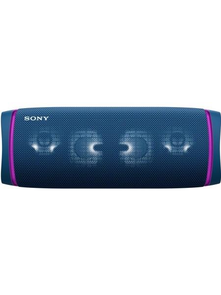 Акустична система Sony SRS-XB43 Синій