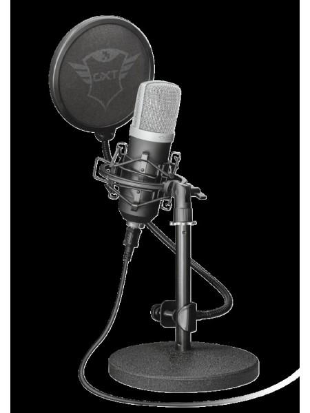 Мікрофон TRUST GXT 252 Emita USB Microphone (21753)