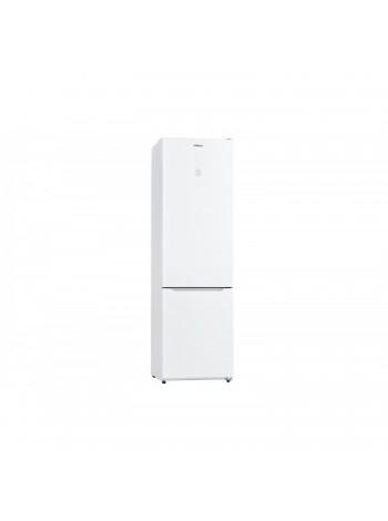 Холодильник з нижн. мороз. камерою ARDESTO DNF-M326W200, 200см, 2 дв., Холод.відд. - 245л, Мороз. ві
