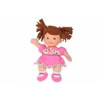 Лялька Baby's First Little Talker Навчайся говорити  (брюнетка)