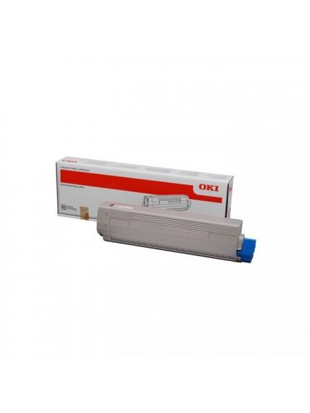 Картридж OKI TONER-Y-C332/MC363-1.5K-NEU (46508737)