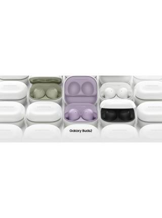 Бездротові навушники Samsung Galaxy Buds 2 (R177) Olive