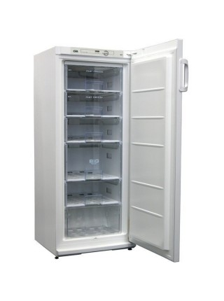 Морозильна камера Snaige F22SM-P1000F, 145x60x60 см,215 л, A+, N/T, Лин, Белый