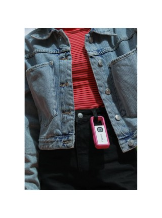 Цифр. відеокамера Canon IVY REC Pink (4291C011)