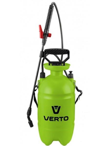 Обприскувач VERTO, 5 л (15G505)