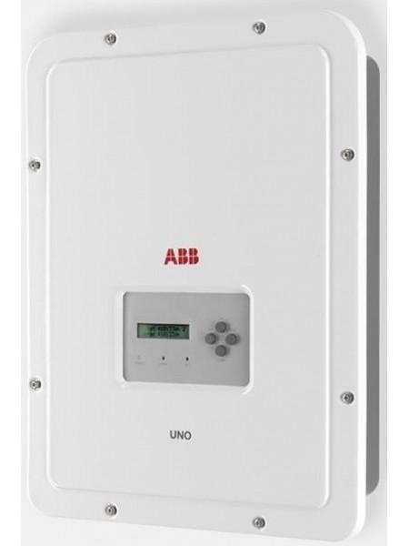 Мережевий PV інвертор ABB UNO-DM-4.0-TL-PLUS-SB,4.0kW, 1P