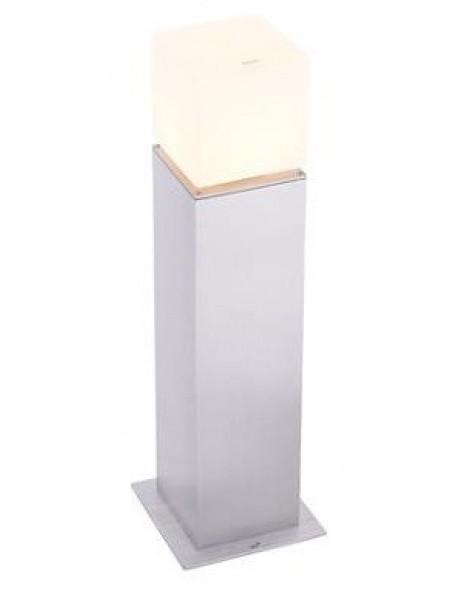 Парковий світильник стовпчик Philips BCP211 LED1000/WW 13W 100-240V Rec AL 600мм