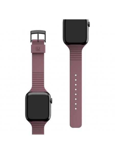 Ремінець UAG [U] для Apple Watch 44/42 Aurora, Dusty Rose