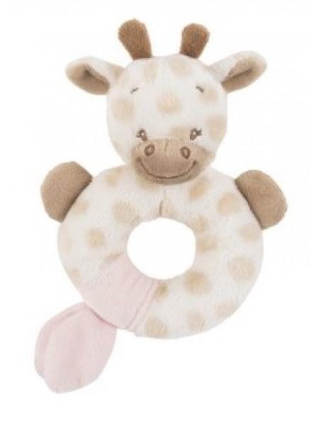 Nattou Брязкальце жираф Шарлота 655156