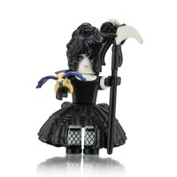 Ігрова колекційна фігурка Jazwares Roblox Core Figures Star Sorority: Trexa the Dark Princess W9