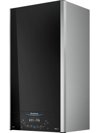 Котел газовий Ariston Alteas XC 35 FF NG, двоконтурний, турбований, сенсор, Wi-Fi, 35 кВт