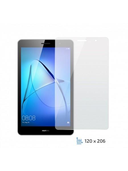 Захисне скло 2Е HUAWEI MediaPad T3 8 2.5D clear (2E-TGHW-T38)