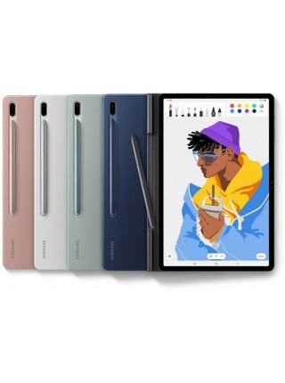 Чохол Samsung Book Cover для планшету Galaxy Tab S7 FE / S7+ (T735/975) Pink