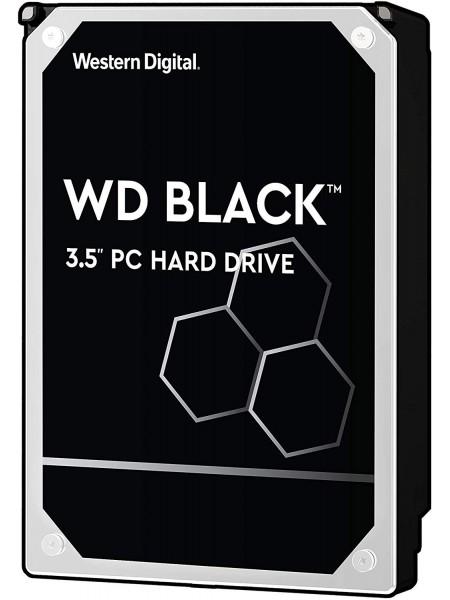 "Жорсткий диск WD 2.5"" SATA 3.0 1TB 7200 64MB Black (WD10SPSX)"
