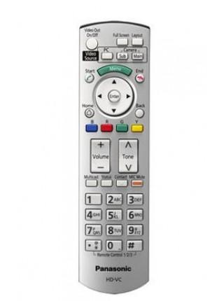 Відеотермінал Panasonic KX-VC500CX, incl key for MC, key for Full HD