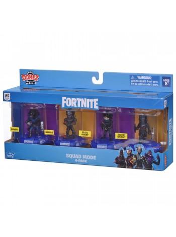 Колекційна фігурка Jazwares Domez Fortnite Launch Squad