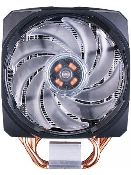 Процесорний кулер Cooler Master MasterAir MA610P LGA2066/2011-V3/1200/1366/115x/AM4/FM2(+)/FM1/AM3