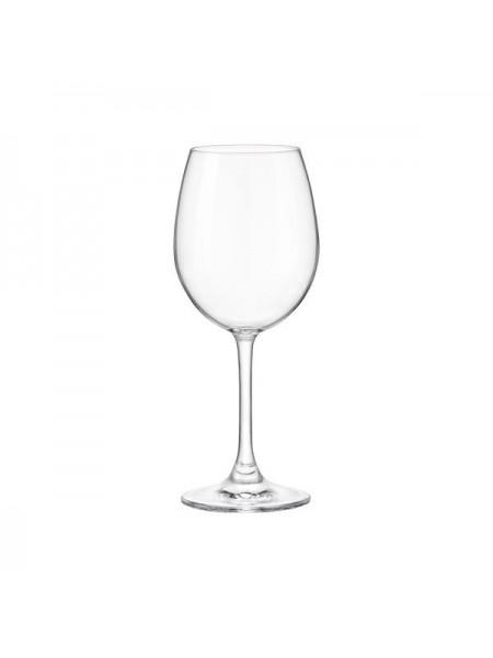 Набір келихів Bormioli Rocco RISERVA CABERNET для вина, 6*370 мл